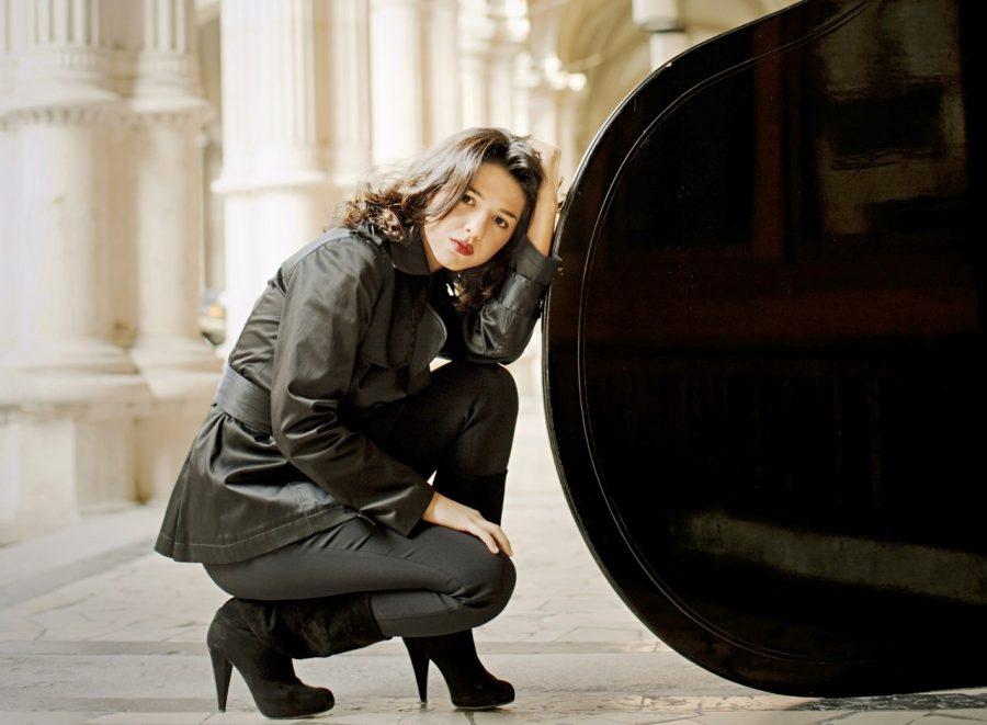 Khatia Buniatishvili, piano - Chan Centre