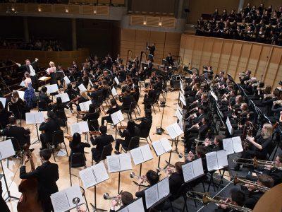 UBC Symphony Orchestra